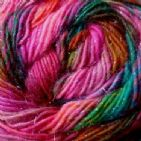 Lang Yarns MILLE COLORI Socks & Lace LUXE 55